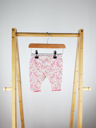 Mothercare spotty shorts 6-9 months