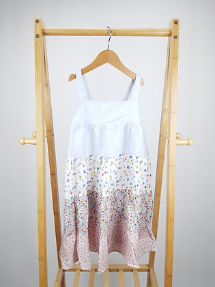 H&M floral dress 6-7 years