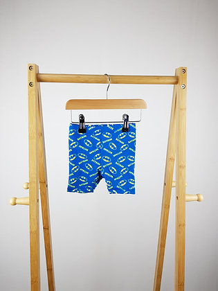 F&F Batman swimming trunks 6-9 months