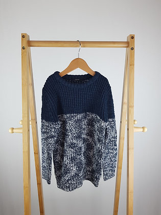 George knitted jumper 6-7 years