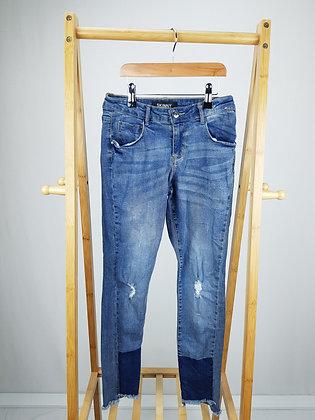 Miss Evie skinny jeans 11-12 years