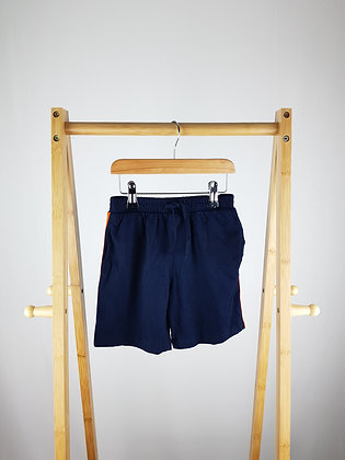 George navy shorts 4-5 years