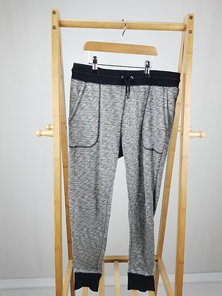 H&M grey joggers 14+ years
