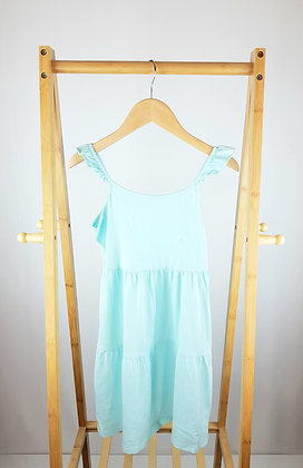 Matalan blue dress 10 years