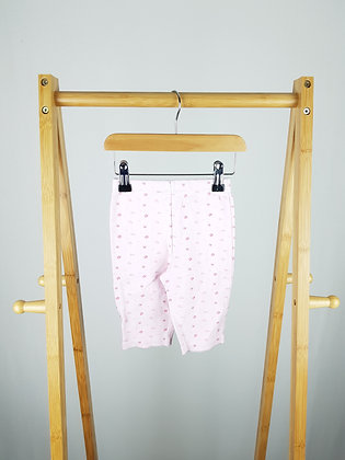 George baby girl bottoms 3-6 months
