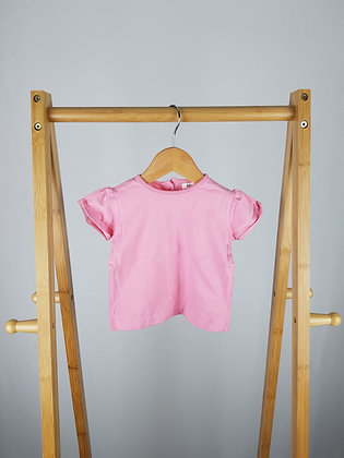 F&F baby girl t-shirt 3-6 months