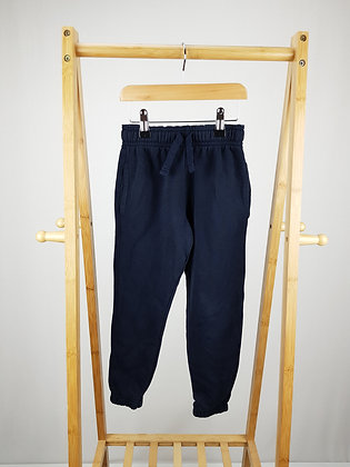M&S navy joggers 4-5 years
