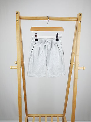 George grey shorts 5-6 years