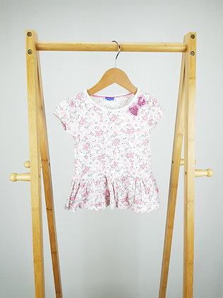 F&F Peppa Pig t-shirt 12-18 months playwear
