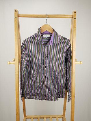 Jasper Conran striped shirt 12 years