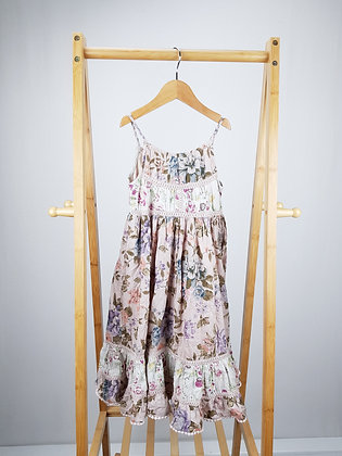 Next floral dress 5 years