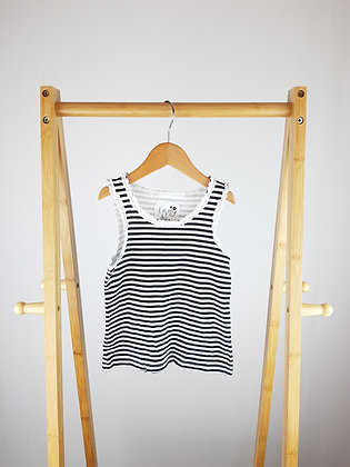Next striped vest top 4-5 years