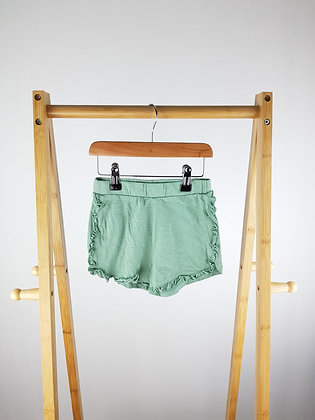 George green shorts 3-4 years