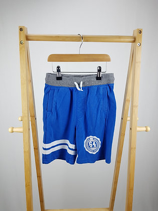 George blue shorts 6-7 years