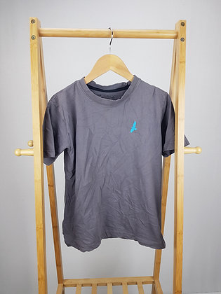 Matalan grey t-shirt 10-11 years