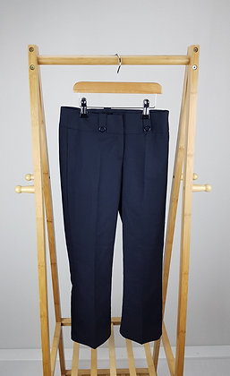 Back to school navy trousers 8-9 years