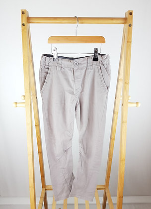 Denim Co slim trousers 7-8 years