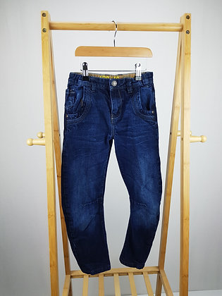 Denim Co jeans 7-8 years