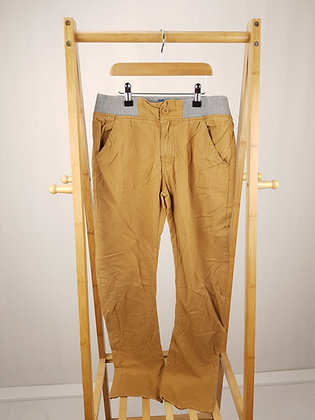 Bluezoo brown trousers 13 years