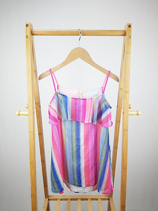 Bluezoo striped dress 9 years