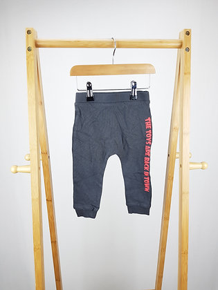 F&F Disney Toy Story joggers 9-12 months