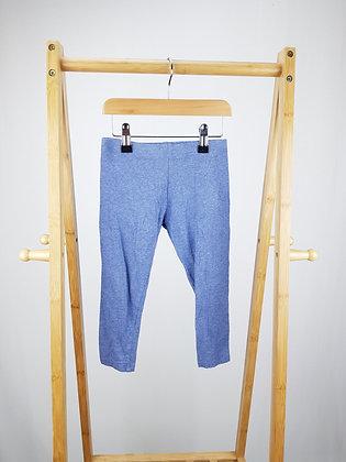 George blue leggings 4-5 years