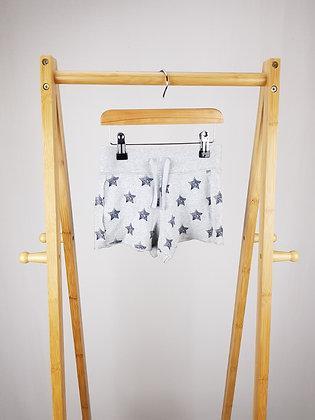 Next star print shorts 4 years