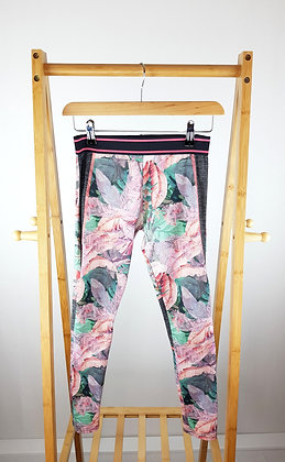 Next floral active wear leggings 12 years