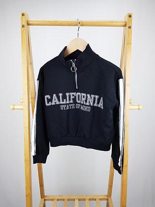 H&M California sweater 8-10 years