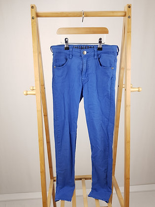 H&M blue jeans 12-13 years