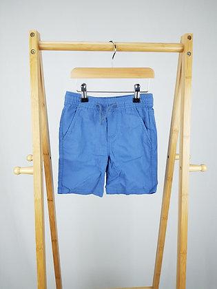 Denim Co blue shorts 4-5 years