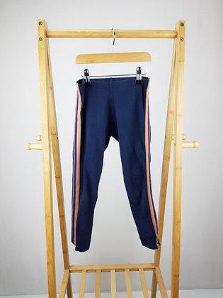 Next navy leggings 9 years