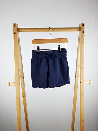 George navy shorts 3-4 years