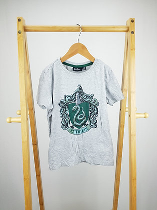 Harry Potter Slytherin t-shirt 7-8 years