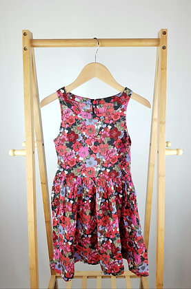 M&S floral dress 10 years