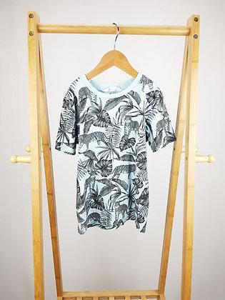 H&M tiger t-shirt 6-8 years