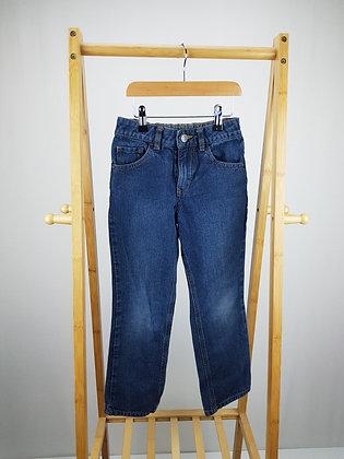 George jeans 7-8 years