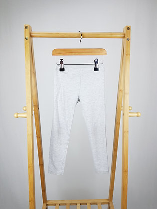 Primark grey leggings 4-5 years