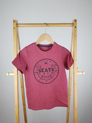 TU skate crew t-shirt 9 years