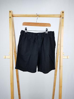 George black shorts 9-10 years