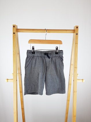F&F grey shorts 6-7 years