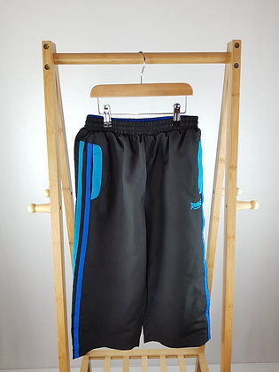 Lonsdale long shorts 11-12 years