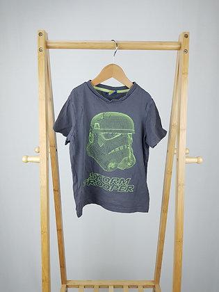 F&F Star Wars t-shirt 6-7 years