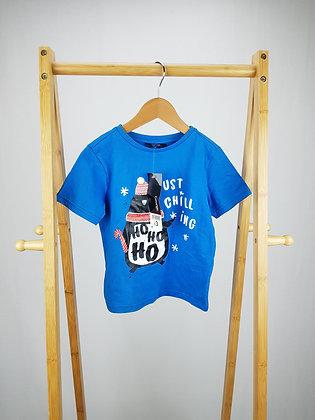 George penguin t-shirt 2-3 years