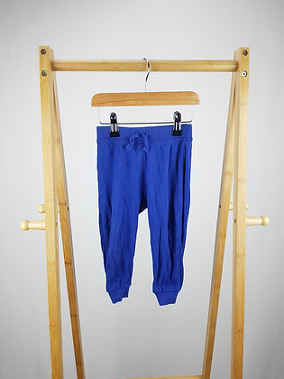 George blue joggers12-18 months