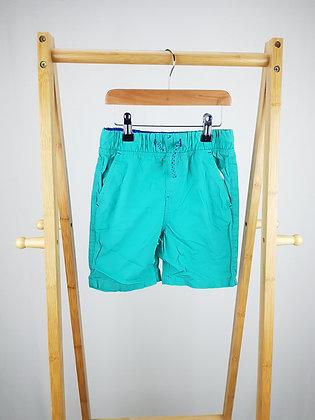 Denim Co blue shorts 6-7 years