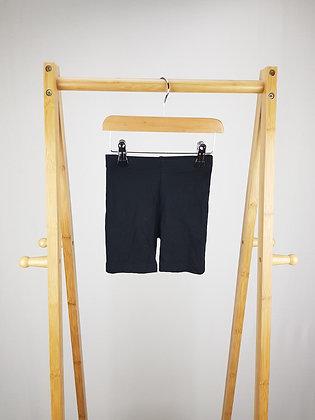 George black shorts 3-4 years