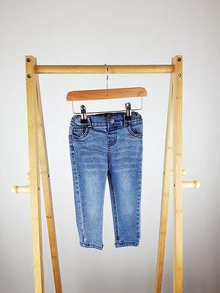 Denim Co jeans 12-18 months