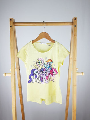 H&M My Little Pony t-shirt 6-8 years