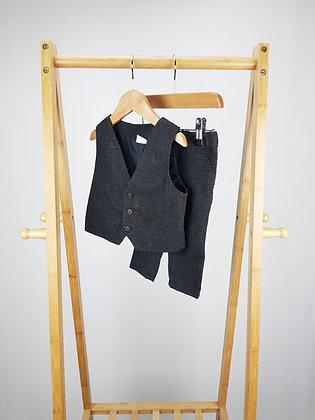 H&M gentleman 2pc set 6-9 months